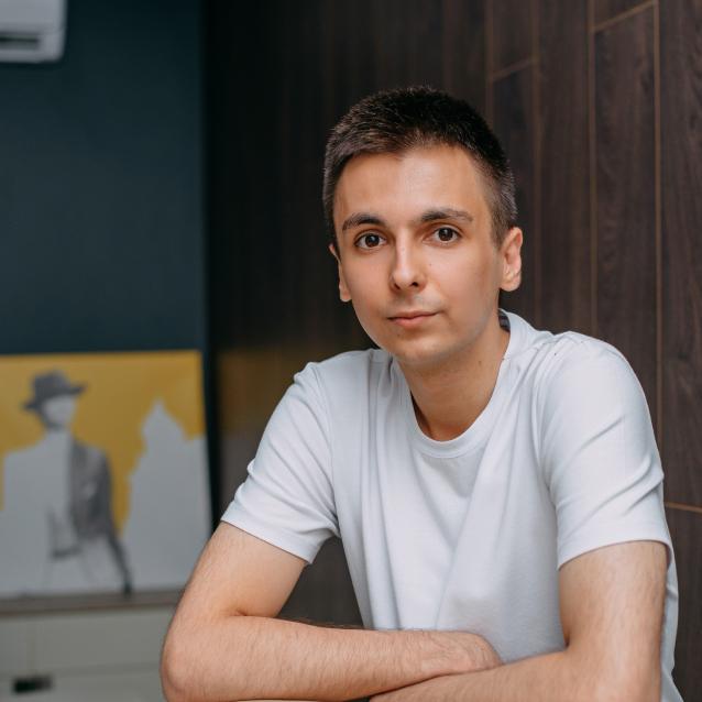 Никита Прокофьев