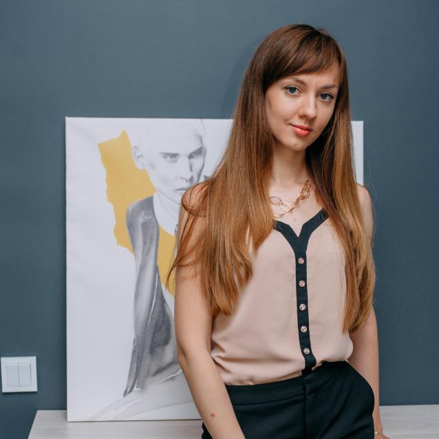 Кристина Карасёва
