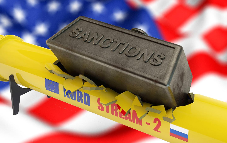 США готовят новые санкции против «Северного потока — 2»