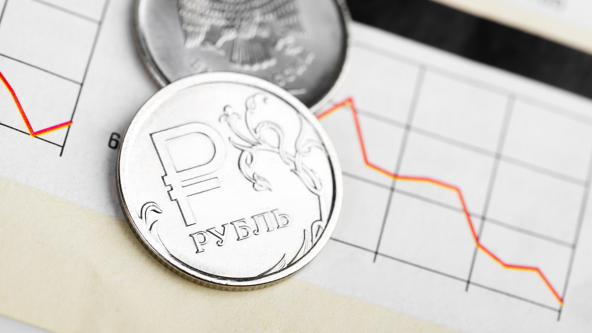 Bloomberg считает, что ВВП России упадет на 16%