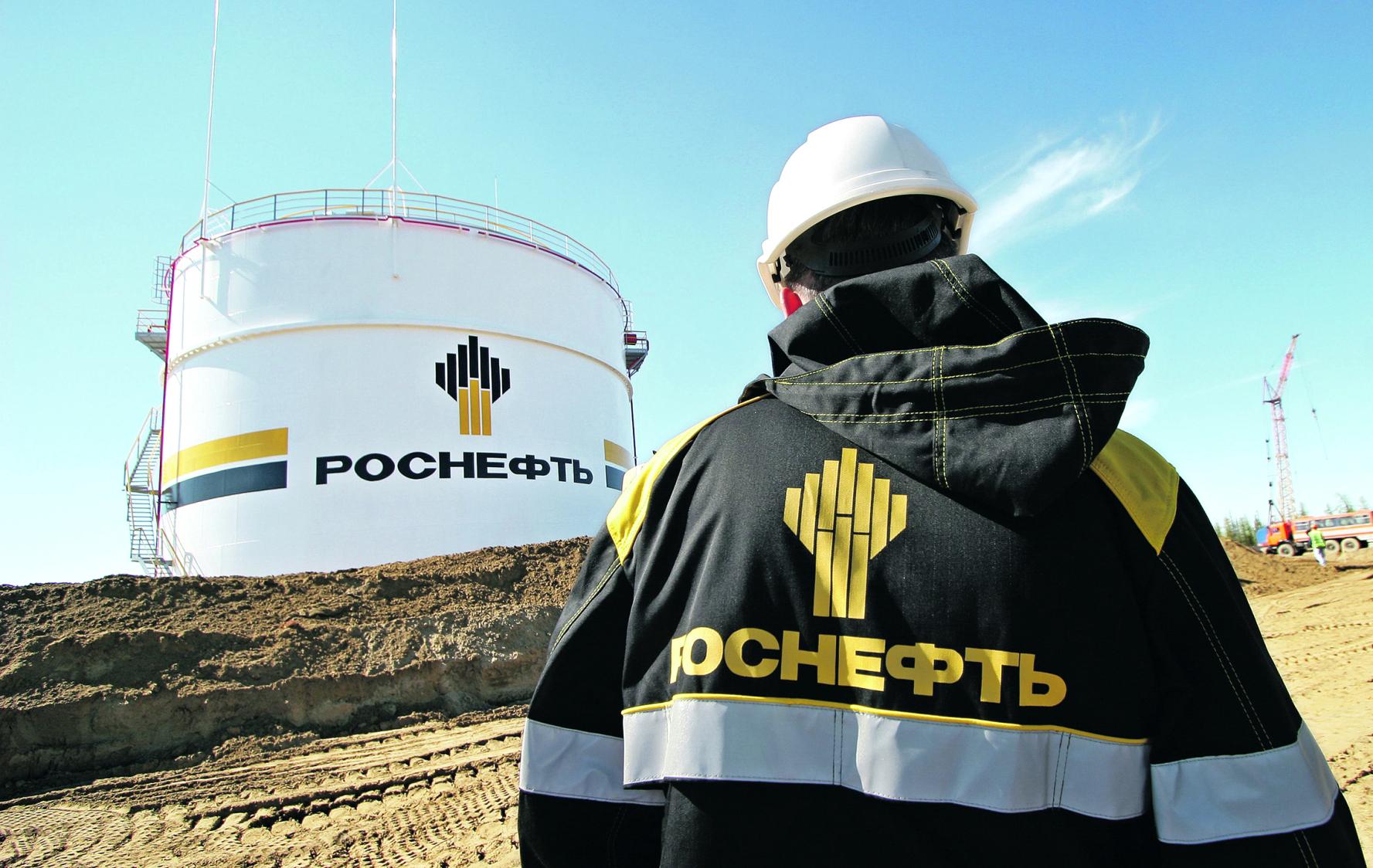 «Роснефть» выполнит все обязательства по поставкам несмотря на сокращение добычи