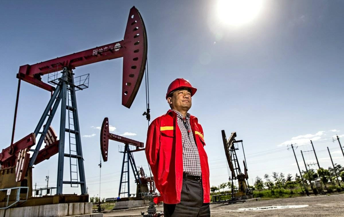 В планах Китая создать крупнейшего в мире покупателя нефти