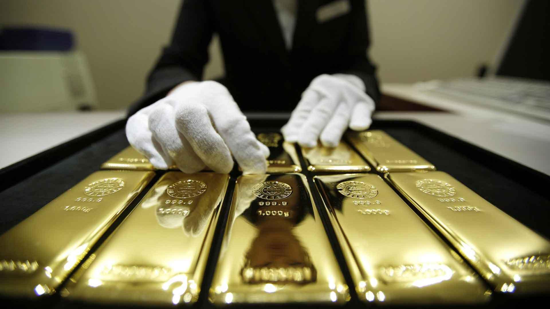 Банки снова скупают золото. Они готовятся к кризису?