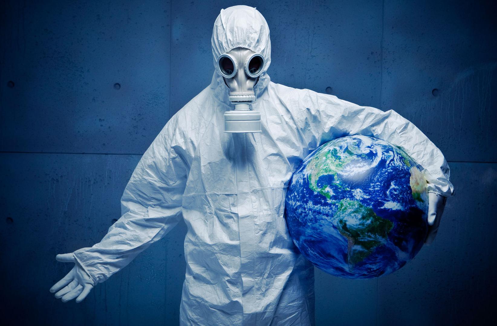 ВОЗ: ситуация с распространением COVID-19  в мире становится хуже