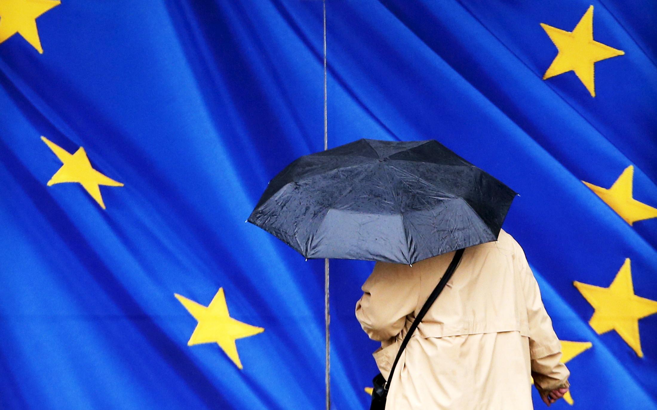 ЕС получит рекомендацию открыть границы для иностранцев с 1 июля