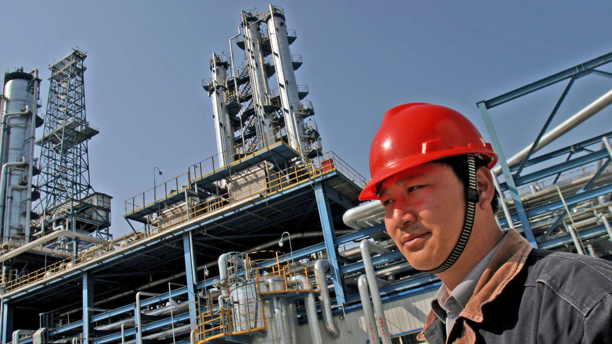 Импорт нефти в Китай в июне 2-ой месяц подряд бьет рекорды