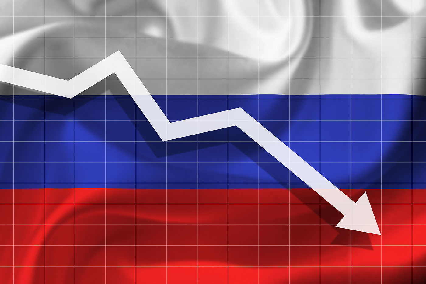 Сколько экономика России теряет из-за самоизоляции