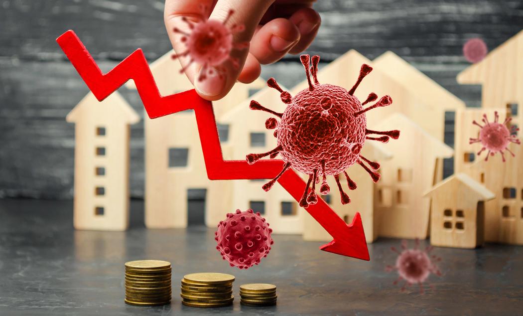 Инвестиции в недвижимость упали до минимума за 12 лет из-за COVID-19