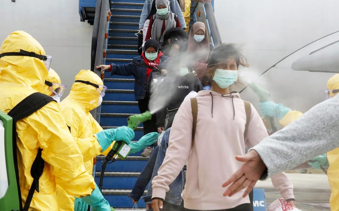 ЮНКТАД: Международный туризм может потерять $3,3 трлн из-за пандемии