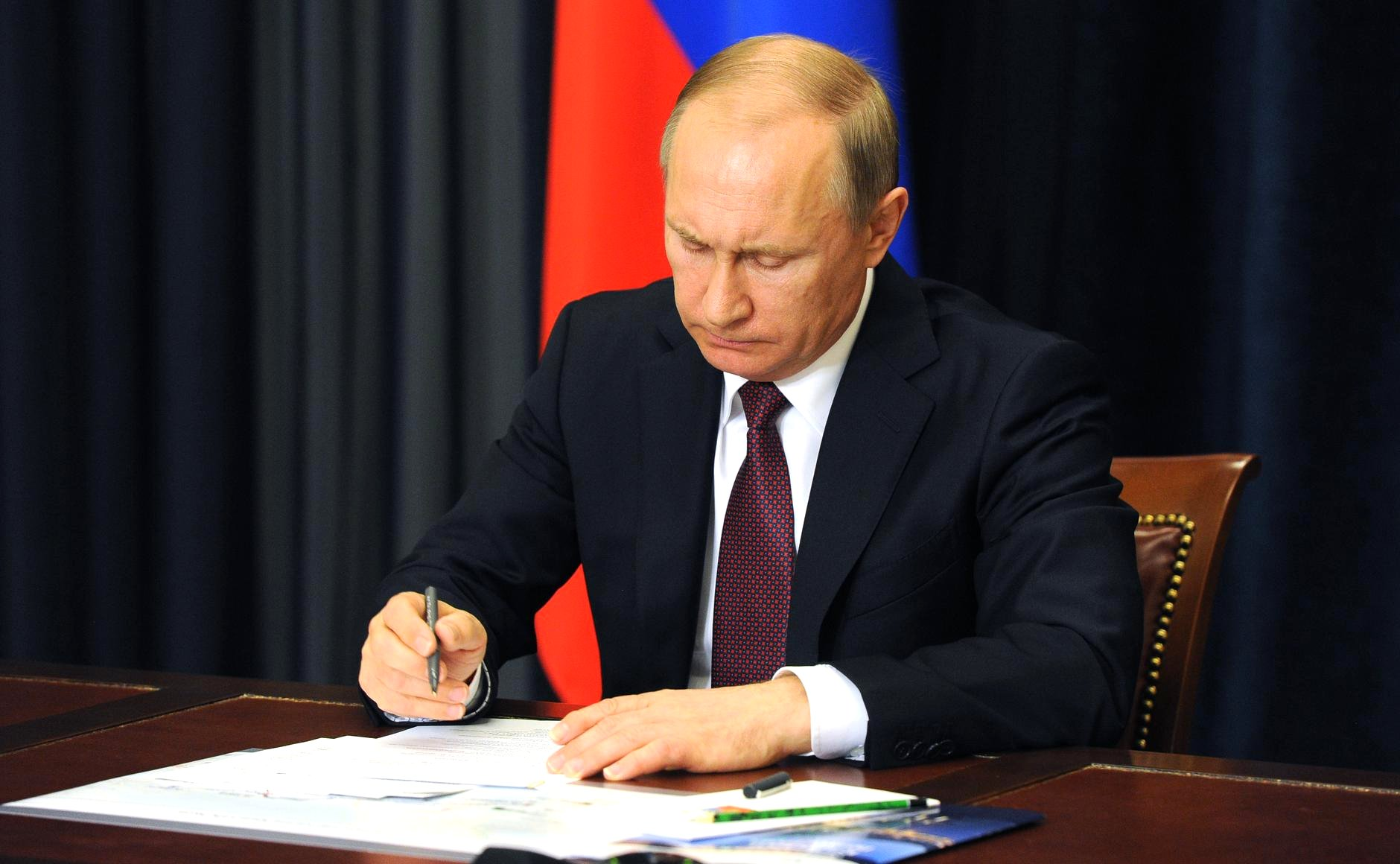 Президент России подписал закон о налоговом маневре в IT-отрасли