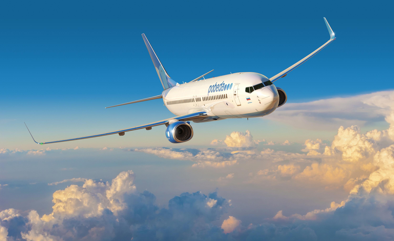 В авиакомпании «Победа» пополнение во флоте