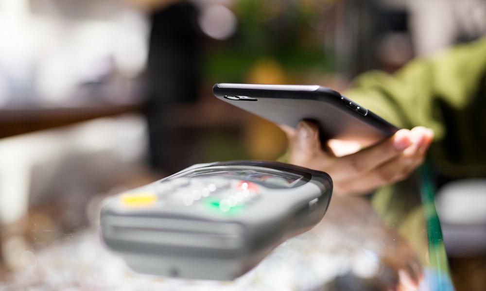 Сбербанк запускает системы платежных сервисов SberPay