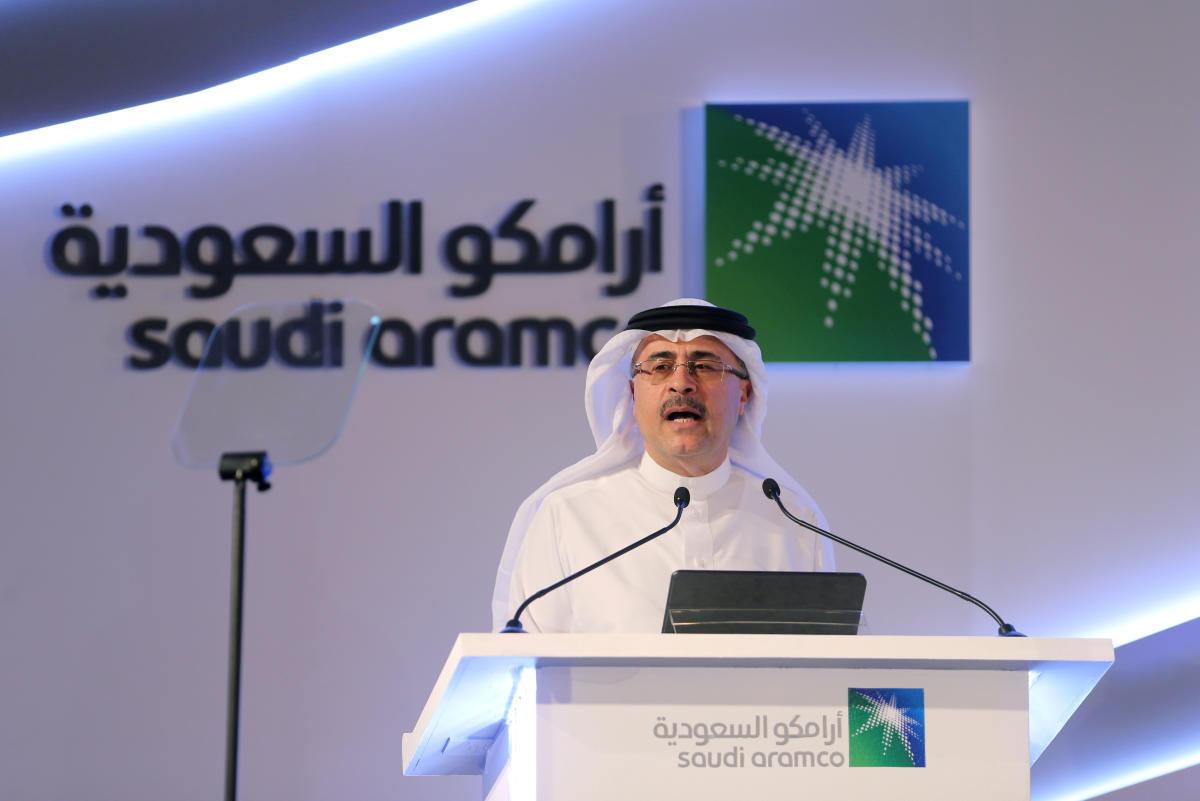 Saudi Aramco заплатит $75 млрд дивидендов даже после серьёзного падения прибыли