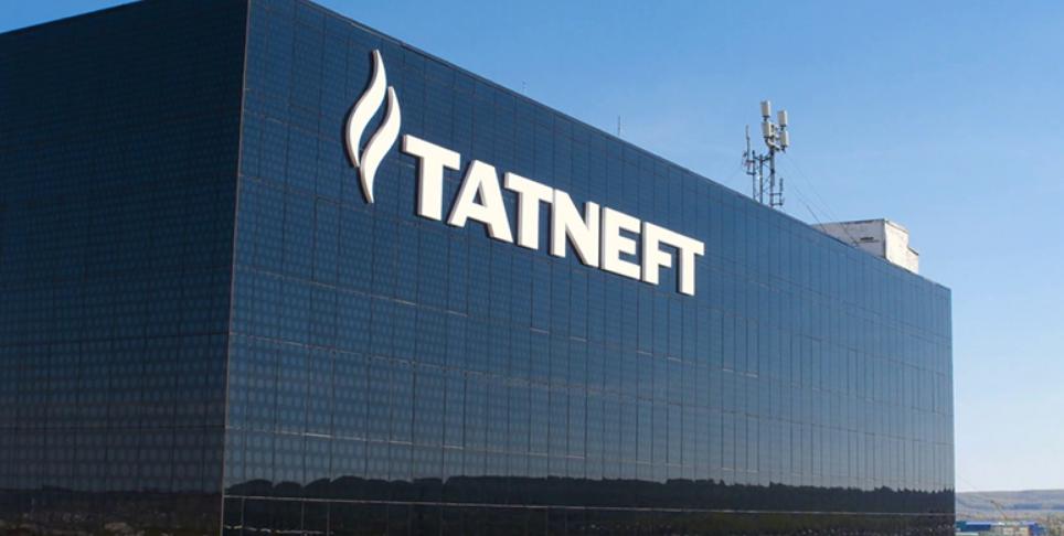 Чистая прибыль «Татнефти» по МСФО во втором квартале упала в 3 раза