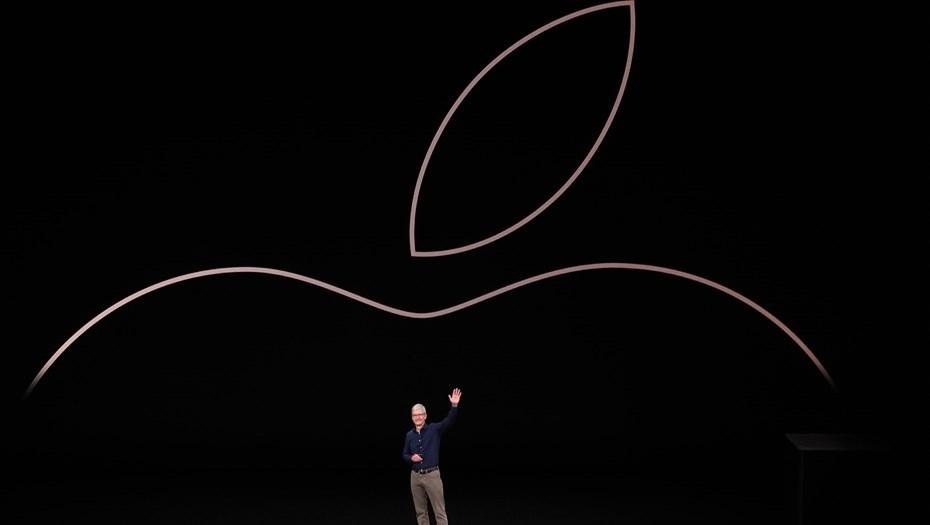 Apple за сутки подешевела на $180 млрд. Это рекорд