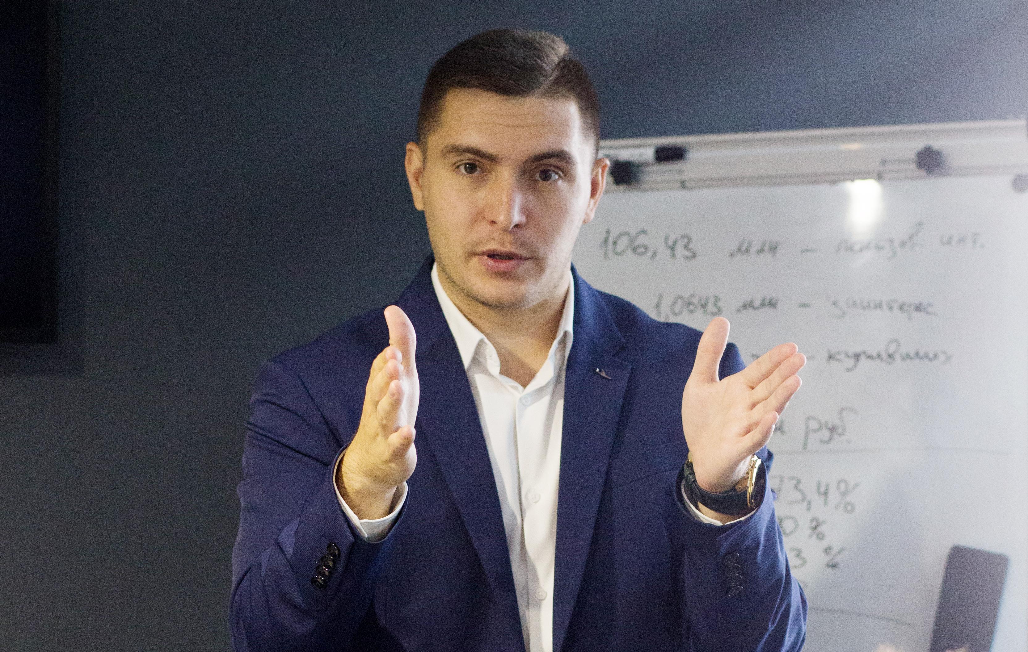 Как работать с разными депозитами от 10 000 рублей до 500 000 рублей