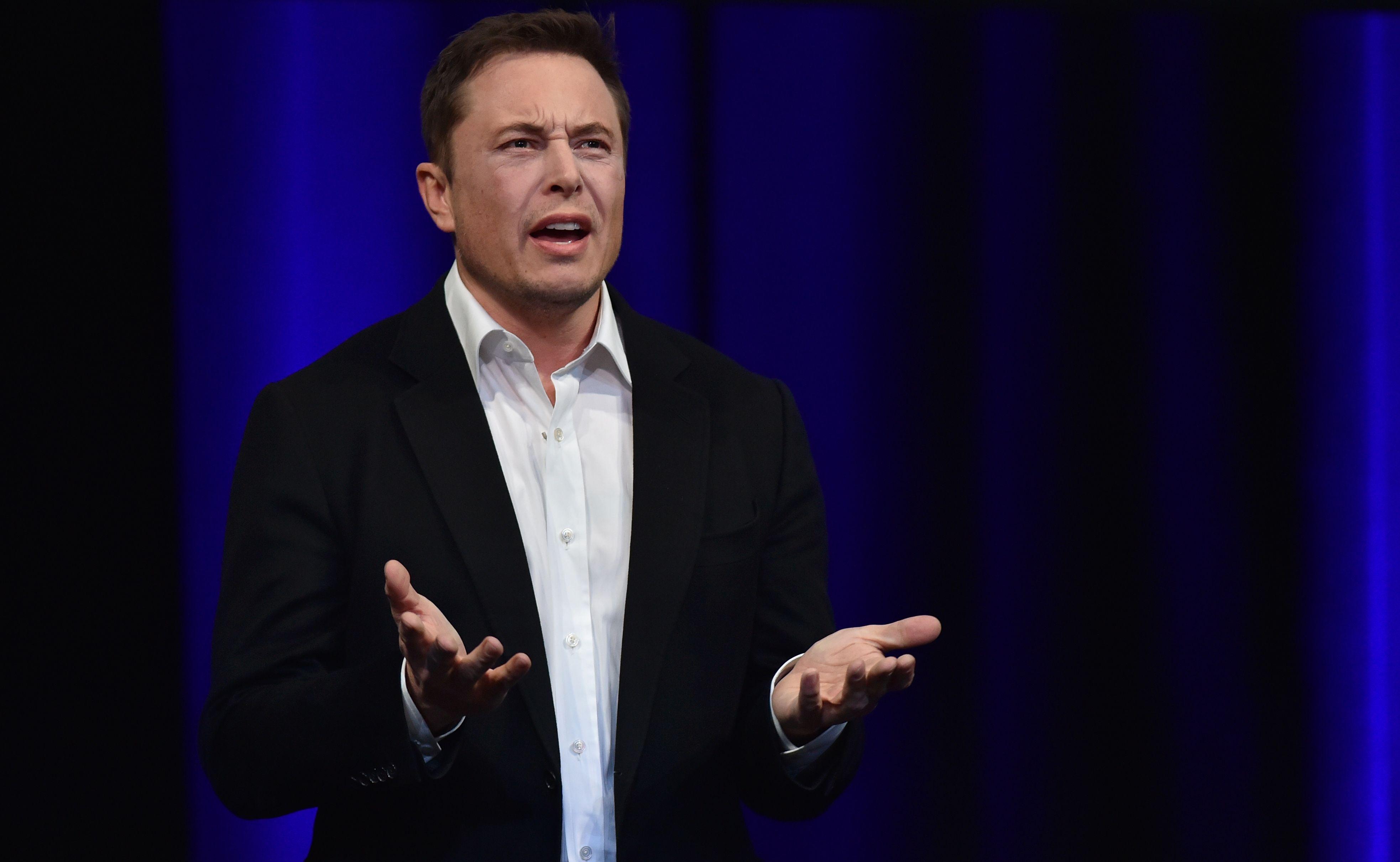 Tesla отказались включать в индекс S&P 500