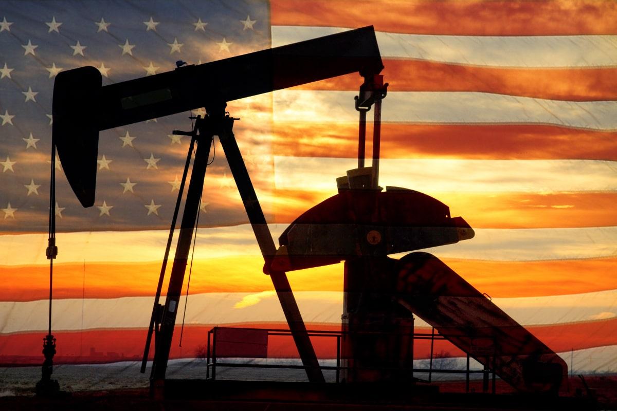 Запасы нефти в США уменьшились на 1,98 млн баррелей за 7 дней