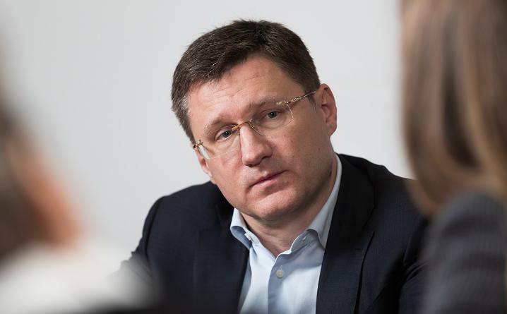 Новак считает, что на рынке нефти ситуация остается хрупкой