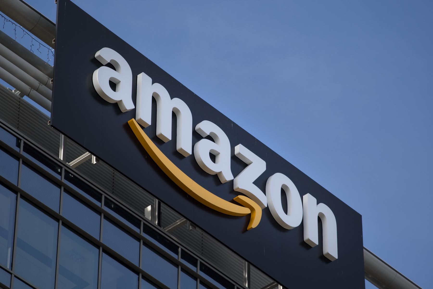 Amazon обвиняют в нарушении антимонопольного законодательства. Акции падают