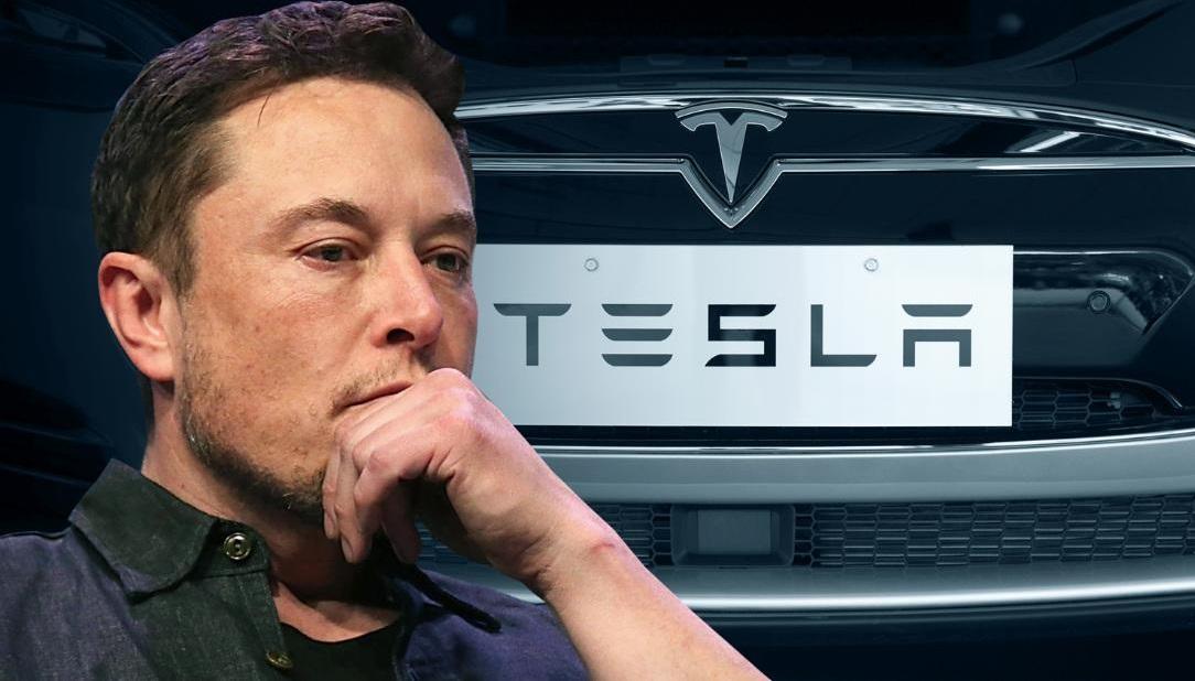 Илон Маск подготавливает акционеров к обвалу бумаг Tesla