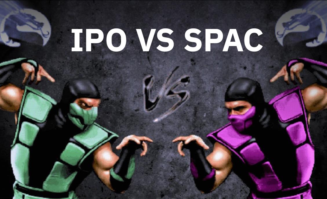 IPO vs. SPAC — что выбирают миллиардеры?